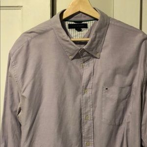 Tommy Hilfiger Button Down XL